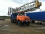 PetroNeft's new workover rig